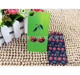 深圳厂家大量供应3D苹果手机贴纸 卡通3