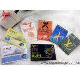 专业供应 3D软标签 立体标签 防伪商标