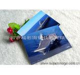 3D明信片厂家设计生产 3D景点纪念卡