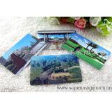 设计生产 深圳3D卡片制作 3D高尔夫贵