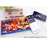 3D吊牌生产商 3D 行李牌 服装吊卡印