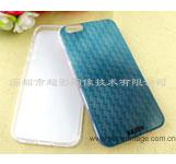 圆点光栅3D手机壳 圆点IMD手机壳 圆