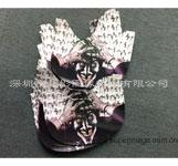 服装鞋帽3D软胶片 渐变效果软胶制作 p