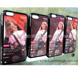 动感3D贴纸 最新iPone手机壳3D贴