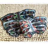 深圳3D软胶生产商 3D变画衣服鞋帽软胶