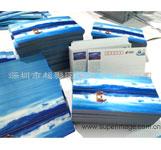 景区特色3D明信片 3D明信片厂家 青海